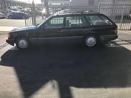 lexus craigslist vancouver daily turismo car van 1992 mercedes benz 300te wagon