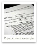 Powerful Resume Samples by How To Make A Resume Learn How To Do A Resume Right How To