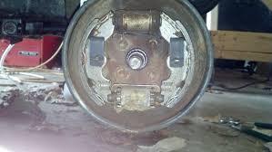 86 trx200sx front brake pressure honda atv forum