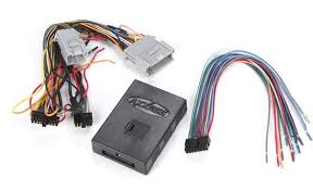 metra gmos 04 wiring interface connect a new car stereo and retain