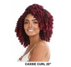 janet collection 3x caribbean braiding hair janet mambo open loop deep twist braid 12