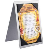 Table Tent Holders by Table Tent Holders Restaurant Table Tent Card Holders