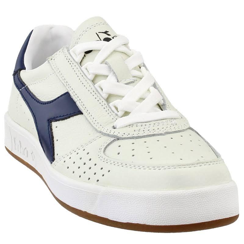 Diadora B.Elite L Sneakers Off White- Mens