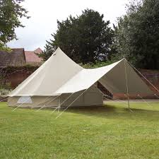 Tent Awning Sandstone Bell Tent Canopy Boutique Camping