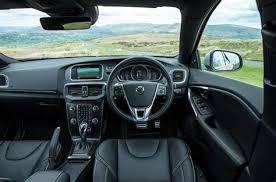 Charming U Home Interior Design Review 1 Volvo V40 Interior