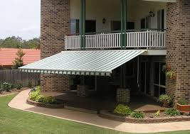 Perth Awnings Folding Arm Awning Perth Blinds Factory