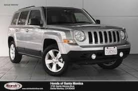 commander jeep 2016 2016 used jeep patriot latitude 12 992 near hayward ca 94544 carsoup