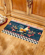 rooster rug runner ebay