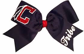 softball bows cheerleading hair bows baseball softball bows cheer bows etc