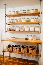 open cabinets kitchen ideas bathroom how to organize open shelving in a kitchen lay baby