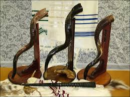 shofar israel shofars for sale blowing the shofar ministry