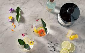 best cocktail recipes using hendrick u0027s gin travel leisure