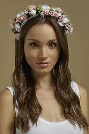 goddess headband flower goddess headband yuri ahn