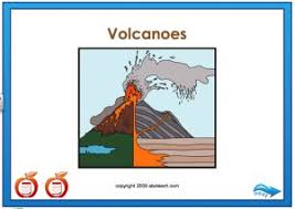 science volcanoes worksheets page 1 abcteach