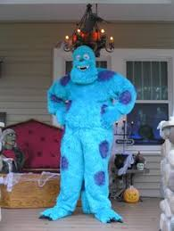 sully costume sully costume celia s wig monsters inc wig
