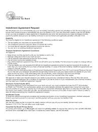 Resume Sample Machine Operator by Installment Agreement Form 10 Free Templates In Pdf Word Excel