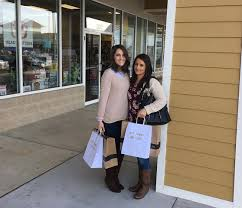 sales drive traffic to tanger outlets cape gazette
