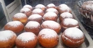 recette de cuisine de nos grand mere recette de grand mère pour beignets au sucre