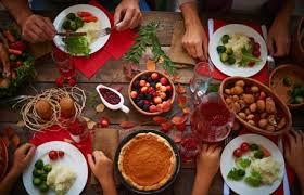 5 healthy tips for the holidays features cdc