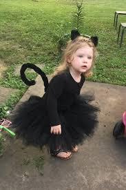 Toddler Bat Costume Halloween Black Cat Costume Halloween Girls Costume Black Chachatutu