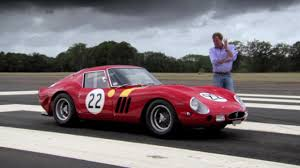 250 gto top speed drives the 599 gto part 1 2 series 16 episode 2