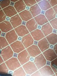 are spacers a must during the laying of tiles if so what are the