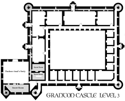 Floor Plan Castle by 100 Tower House Plans Car Floor Plan House Plans