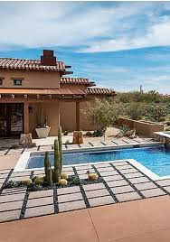 Arizona Backyard Landscaping by 34 Best Desertscape Goodbye Grass Images On Pinterest