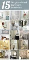 Kids Bathroom Makeover - vintage refined bathroom makeovers