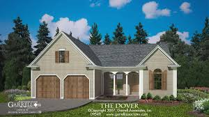 dover house plan house plans by garrell associates inc