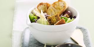 cesar cuisine variations autour de la salade cesar cuisine actuelle