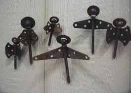 hardware ornaments junkmarket style metal lovelies