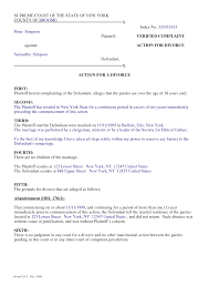 Child Support Contract Template Top 5 Free Formats Of Separation Agreement Templates Word