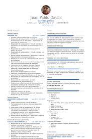 Un Resume Sample by General Resume Samples Visualcv Resume Samples Database