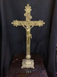 crucifix corpus used church items