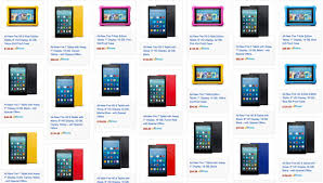 black friday in july amazon fire tablet 2017 amazon fire tablet triple bundle deal launched