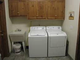 Laundry Room With Sink Magnificent Laundry Room Sinks Furniture Optronk Home Designs