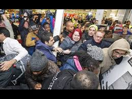 black friday sales riots arrive to the uk big corporations
