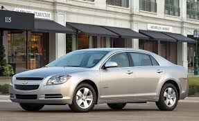 2009 chevrolet malibu hybrid u2013 review u2013 car and driver