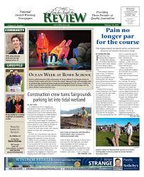 rancho santa fe review 02 16 17 by mainstreet media issuu