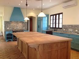Mediterranean Kitchen Cabinets Impressive Snapshot Of Kitchen Cabinets In Spanish Kitchen