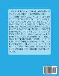 flight maneuvers standardization manual for the piper archer ii