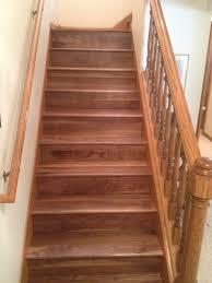Laminate Flooring For Steps Wood Installation Gallery Custom Installations Inc