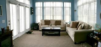 blog commenting sites for home decor custom sunroom gets a fresh look with vintage wood blinds the