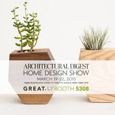 Architectural Digest Home Design Show In New York City The 2015 Architectural Digest Home Design Show Is Almost Here