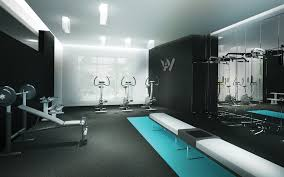 minimalist gym studio google search villas pinterest