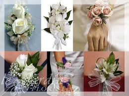 wedding corsages palm wedding florist wedding flowers