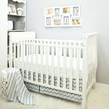 Mini Cribs Bedding by Articles With Dreamland 5 Piece Baby Crib Bedding Set With Bumper