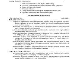 Non Technical Skills Resume Types Of Resume Skills Virtren Com