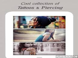 piercing u0026 tattoo design salon android app playslack com